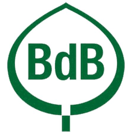 Baumschulen Scheel ist Mitglied im Bund deutscher Baumschulen e. V.